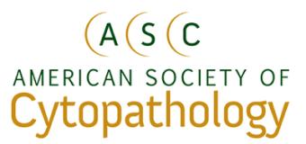 American Society of Cytopathology